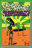 Slightly Stoopid Seedless Posters