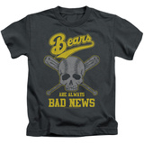 Juvenile: The Bad News Bears - Always Bad News T-Shirt