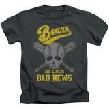 Youth: The Bad News Bears - Always Bad News T-Shirt