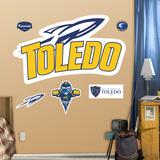 Toledo Logo Wall Decal