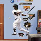 Andrew McCutchen Wall Decal