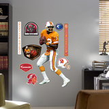 Doug Williams Wall Decal