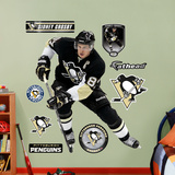 Sidney Crosby Wall Decal