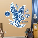 NCAA Air Force Falcon Logo Wall Decal Sticker Kalkomania ścienna