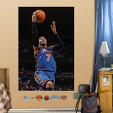 Carmelo Anthony Mural Wall Decal
