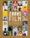 Stephen Wildish - 2000s Film Alphabet - A to Z - Reprodüksiyon