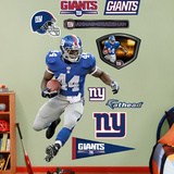 Ahmad Bradshaw Wall Decal