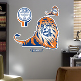 Lincoln University Logo Wall Decal