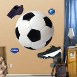 Soccer Ball Vinilos decorativos