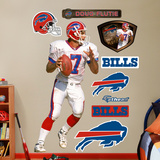 Doug Flutie Wall Decal