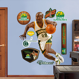 Gary Payton Wall Decal