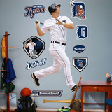 Brennan Boesch Wall Decal
