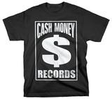 Cash Money Records - Dollar Logo T-Shirt