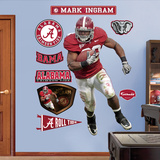 Mark Ingram Alabama   Wall Decal