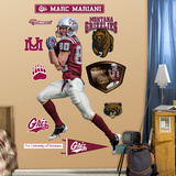 Marc Mariani Montana Wall Decal