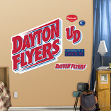 University of Dayton Logo Wall Decal