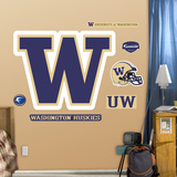 Washington Logo   Wall Decal