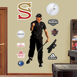Sergio Garcia &#160; Wall Decal