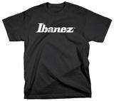 Ibanez - Classic Logo T-Shirt