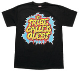 A Tribe Called Quest - Wild Style T-shirts