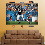 Brian Urlacher Mural Wall Decal