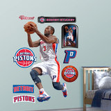 Rodney Stuckey Wall Decal