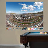 Phoenix International Speedway Mural Wall Decal