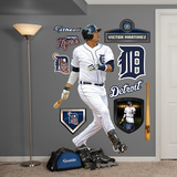 Victor Martinez Wall Decal