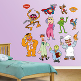 Muppets Wall Decal