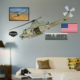 UH-1 Huey   Wall Decal