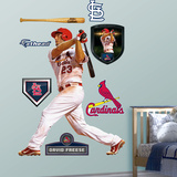 David Freese Wall Decal