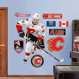 Alex Tanguay Wall Decal