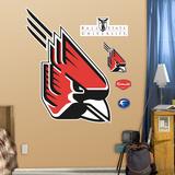 Ball State University Logo Wall Decal