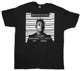 Ol' Dirty Bastard - Mug Shot T-Shirt