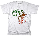 A Tribe Called Quest - African Gradiant T-Shirt