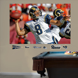 Sam Bradford Mural Wall Decal