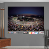 Richmond International Raceway Mural Wall Decal