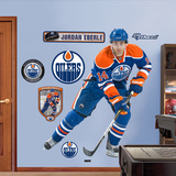 Jordan Eberle Wall Decal