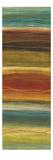 Organic Layers Panel II - Stripes, Layers Giclee Print by Jeni Lee