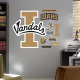 Idaho Logo Wall Decal