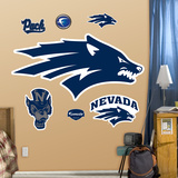 Nevada Logo Wall Decal