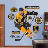 Patrice Bergeron Wall Decal