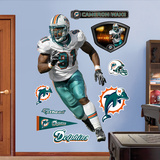 Cameron Wake Wall Decal
