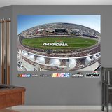 Daytona International Speedway Wide Mural Wall Decal