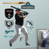 Logan Morrison Wall Decal
