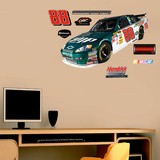 Dale Jr. Sidekick Vinilo decorativo
