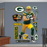 Jordy Nelson Wall Decal