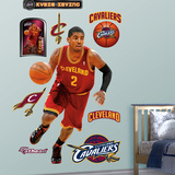 Kyrie Irving 2012 Wall Decal