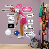 Paula Creamer &#160; Wall Decal