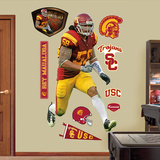 Rey Maualuga USC Wall Decal